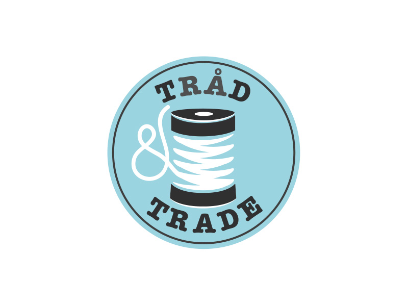 Tråd & Trade - Arbetsintegrerande skrädderi med inriktning mot industrisömnad.