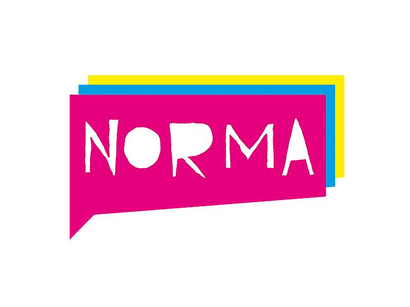 Norma - Kreativ verkstad för unga kvinnor och transpersoner med psykisk ohälsa.