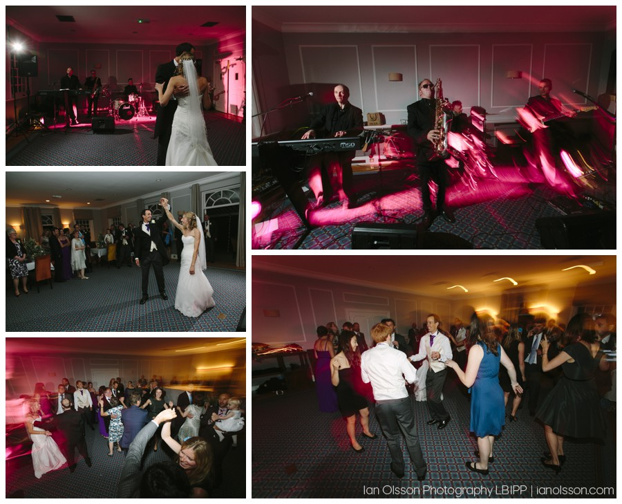 Clare and Tom's wedding at the Bishopstrow Hotel, Warminster, Wiltshire