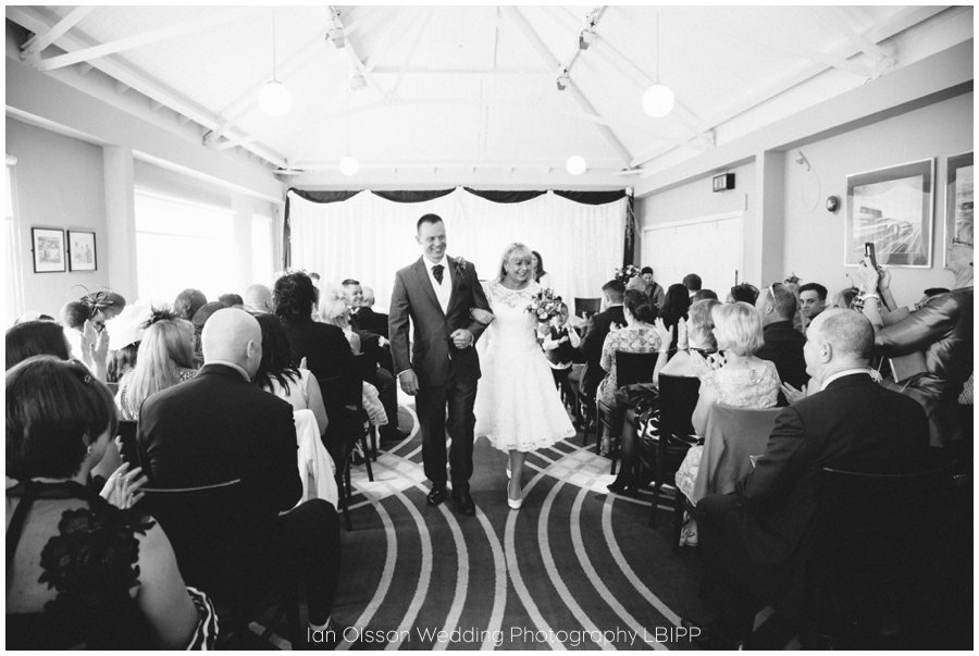 Brooklands Museum Wedding Photos dc 7
