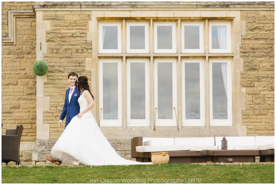 Dunsmore House Warwickshire Wedding 24