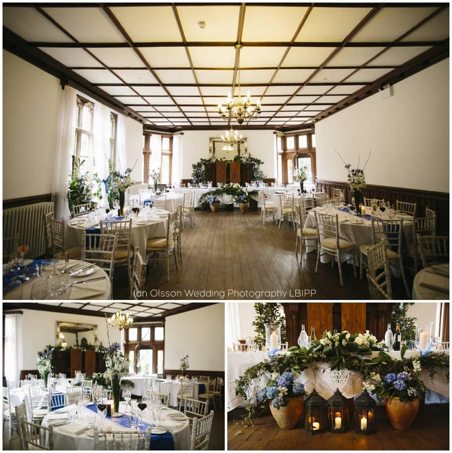 Dunsmore House Warwickshire Wedding 29