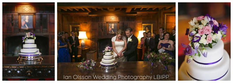Alex and Adam's Wedding at Hampden House in Buckinghamshire