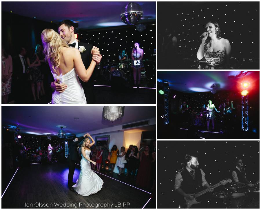 Joanne & Russell's Wedding at Russets Country House in Chiddingfold Surrey 23