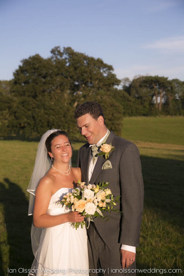 Tessa and Colin's Wedding at Wadhurst Castle in Kent