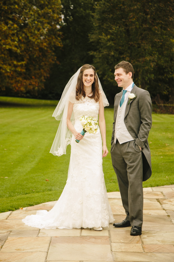 Sopwell House Wedding St Albans Hertfordshire Claire Andy 1