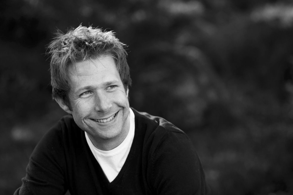 About Ian Olsson Wedding Photographer Cambridgeshire 1