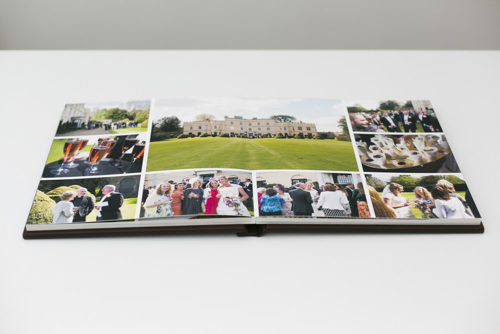 Wedding Photo Albums Cambridge, Cambridgeshire 5