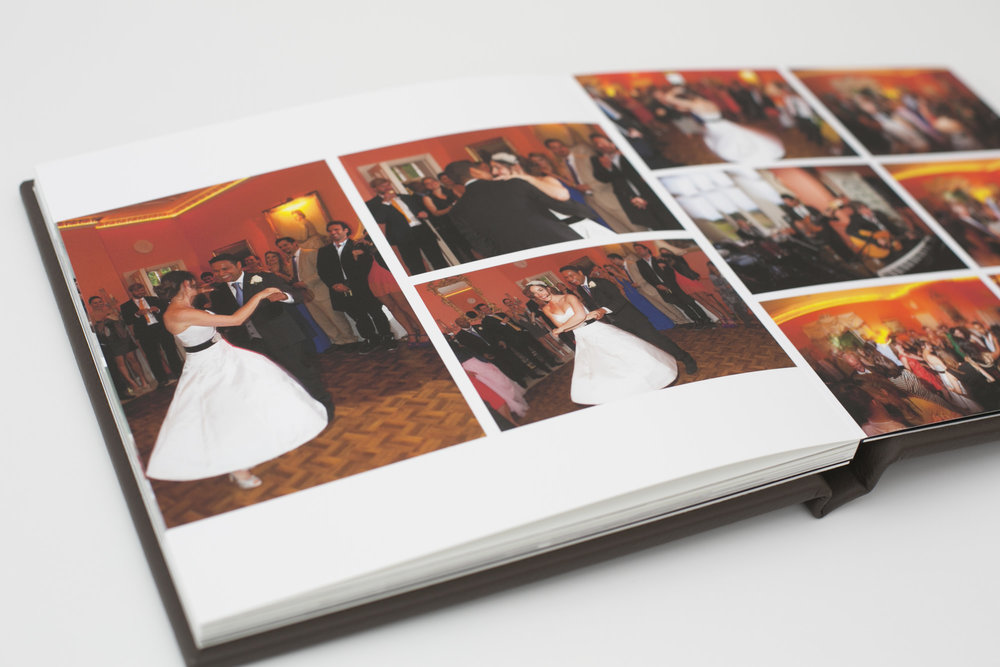Wedding Photo Albums Cambridge, Cambridgeshire 19