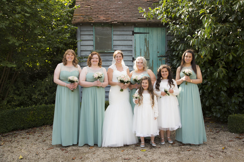 Cambridgeshire Wedding Photographer Ian Olsson Photography 2018