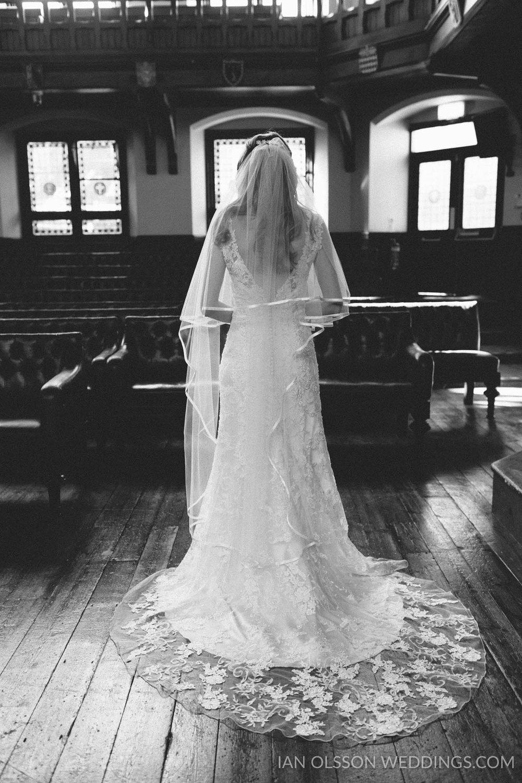 Cambridge Union Society Wedding | Claire & Andrew