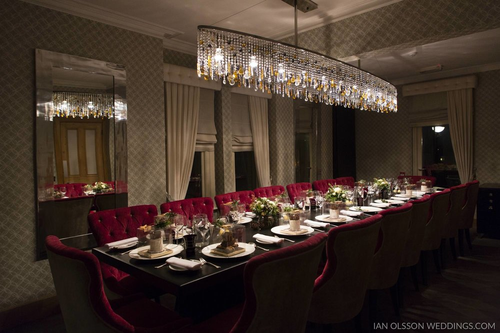 Midsummer House Cambridge Private Dining Room 1779-198