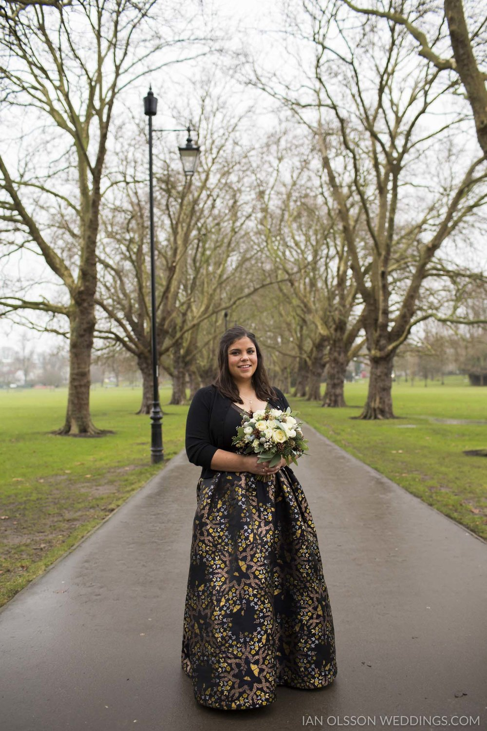 Winter Wedding Portraits Jesus Green Cambridge 1779-044