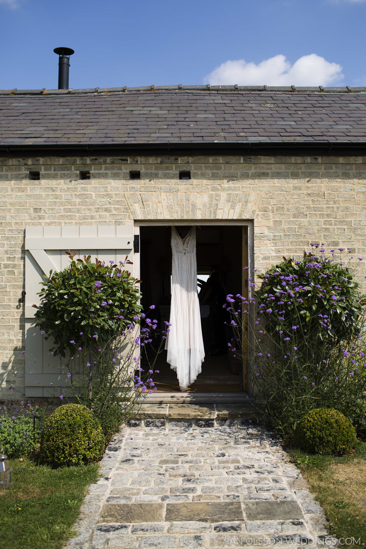 The Old Dairy Cambridgeshire Wedding   Photo: https://www.ianols
