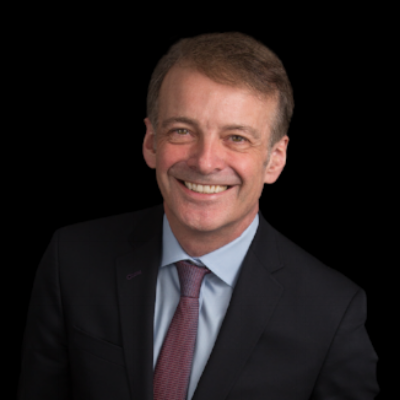 Andrew Huddart - Chief Executive officerLEARN MORE