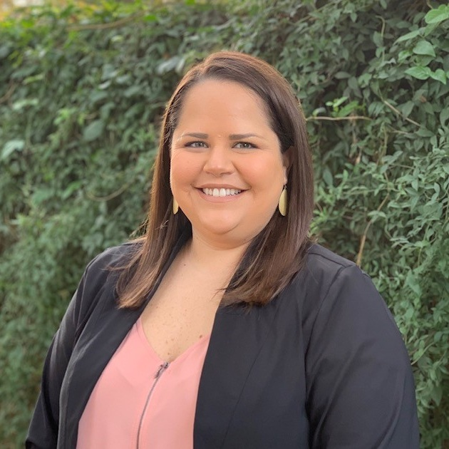 brittany laina, controller & human resources