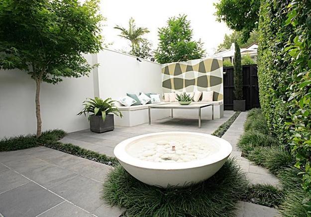 Your Backyard Design Style Finder Made Simple Spazio La