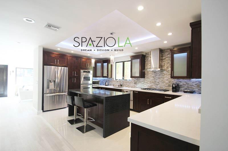spazio kitchen 1