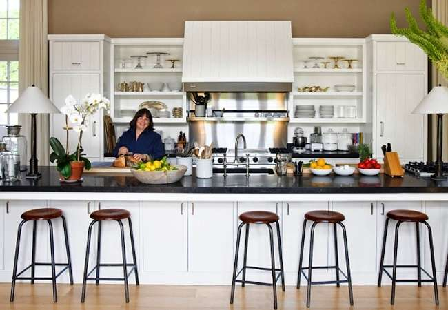 ina kitchen inspiration
