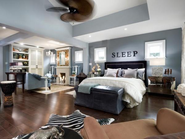 Get rid of your frumpy bedroom with these DIY tips   SPAZIO LA