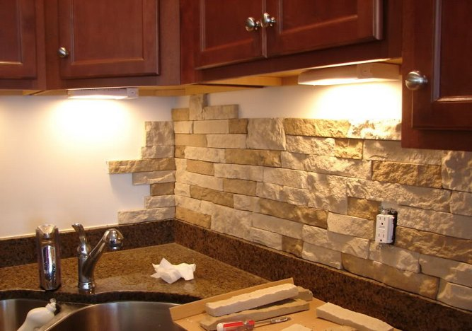 DIY-Cheap-Kitchen-Backsplash-Ideas24 home decor ziel