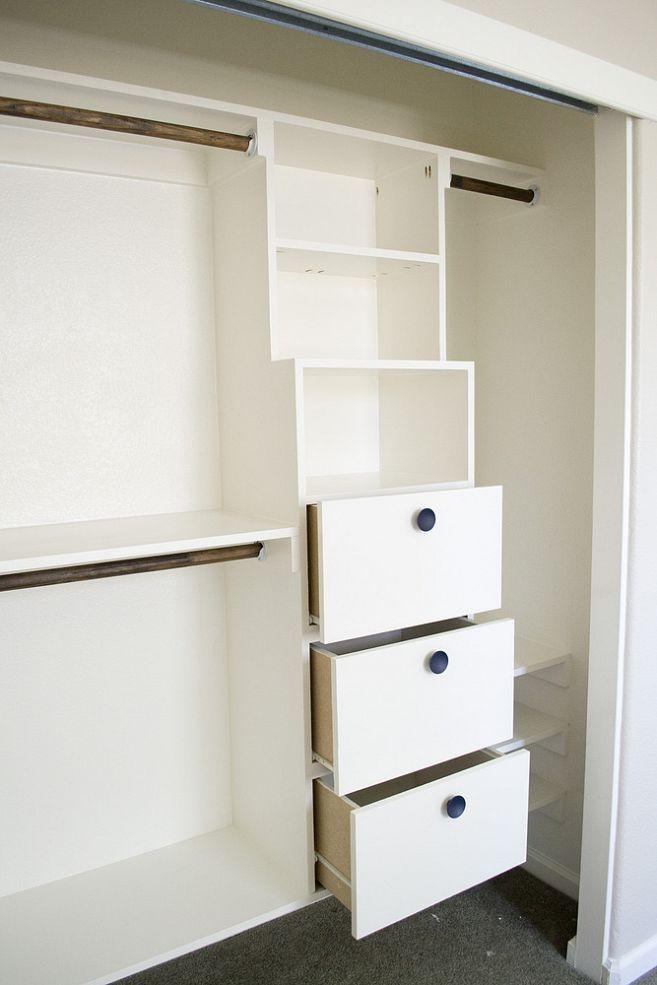 closet kit diy