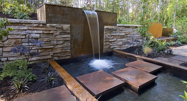 pond-stepping-stones-backyard-waterfall-in-harmony-sustainable-landscapes_117