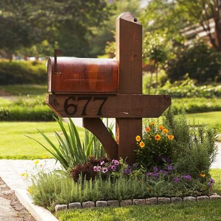 81-green-mailbox