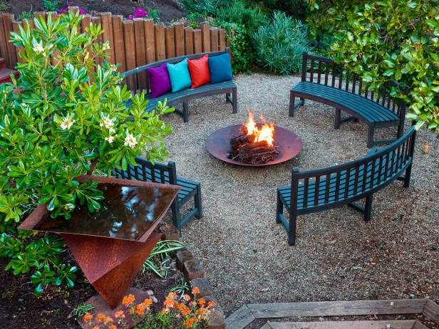 jane ellison fire pit design