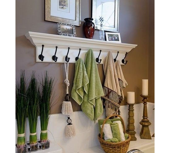 DIY-Bathroom-Hooks-for-Towels-DIY-Bathroom-Storage-Ideas-for-Small-Spaces