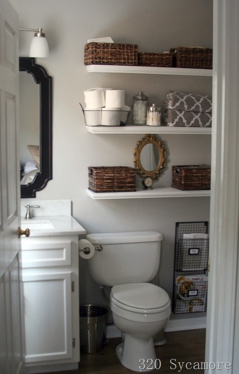 bathroom-small-storage-ideas-for-makeup-towels-toilet-paper-on-shelves