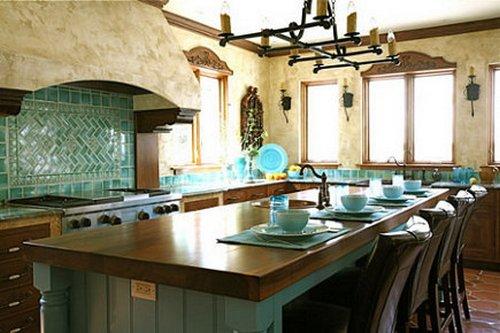 Spanish Style Interior Decorating Tips from the Pros | SPAZIO LA