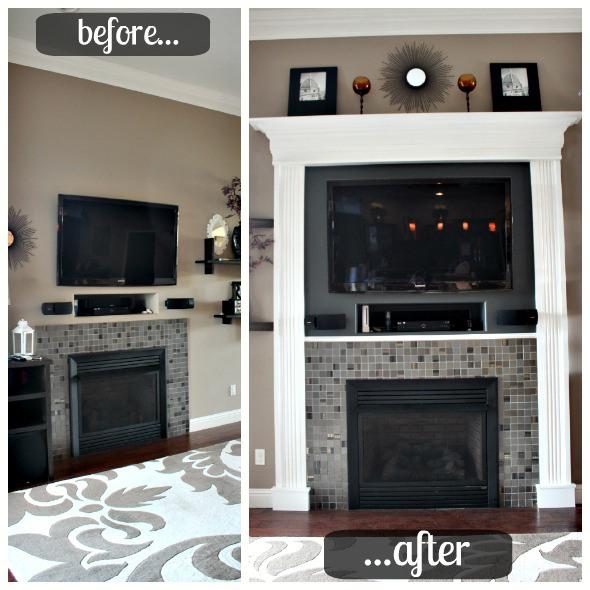 fireplace-molding