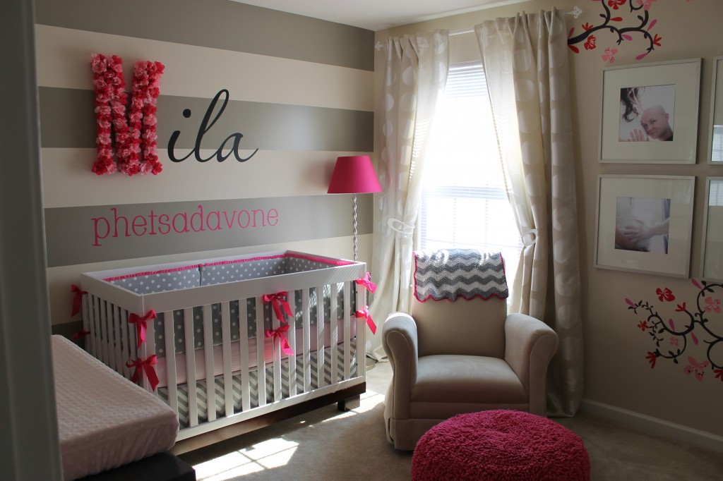 nursery ideas blog