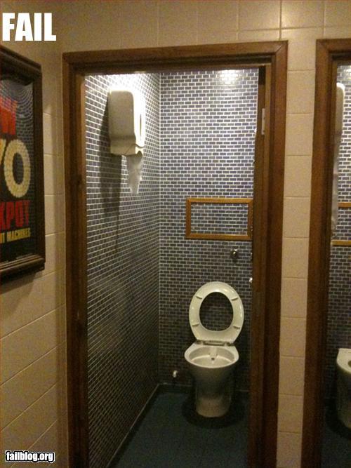 bathroom fail remodel
