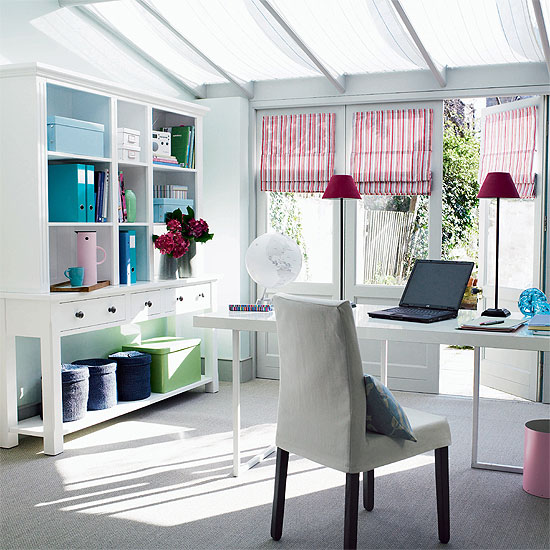 fresh-home-office-decor-to-bring-spring-to-your-home-28