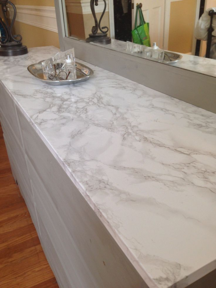 Contact Paper Counter Top