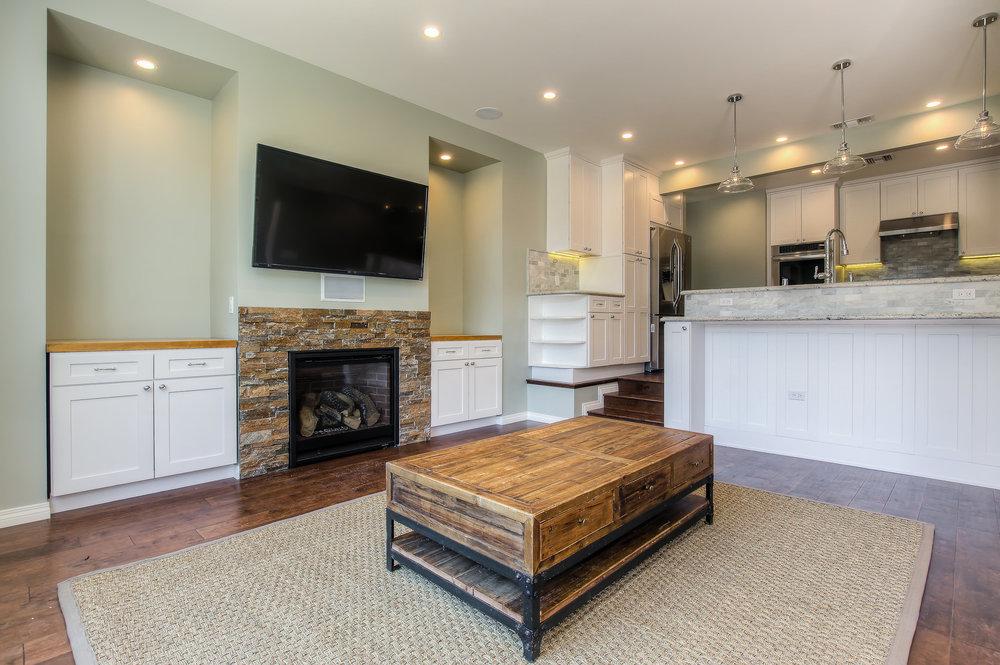 Room Addition In Burbank