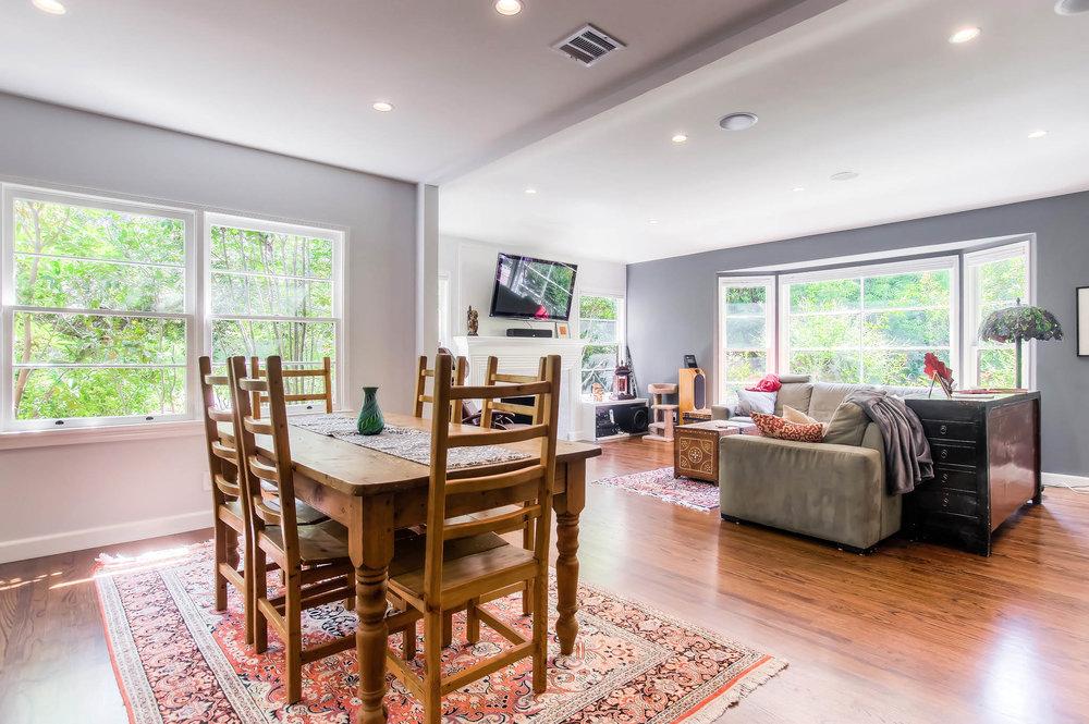 Glendale complete home remodel