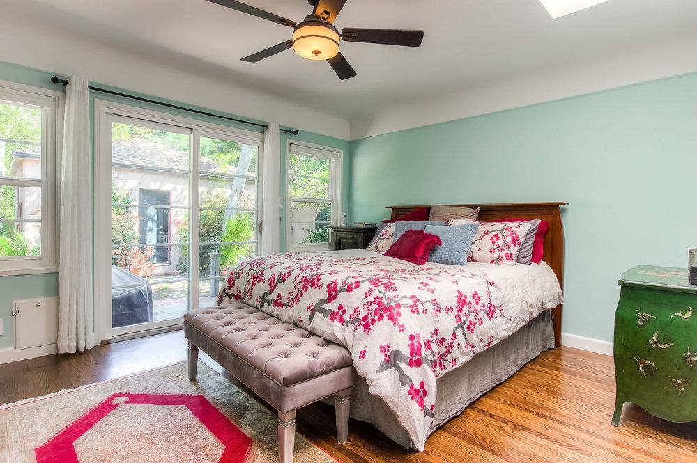 Glendale master suite remodel