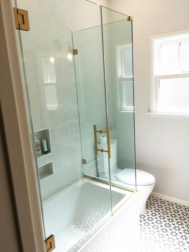 Shower Doors San Fernando Valley Perfect Large Size Of Enclosures - Bathroom remodel san fernando valley
