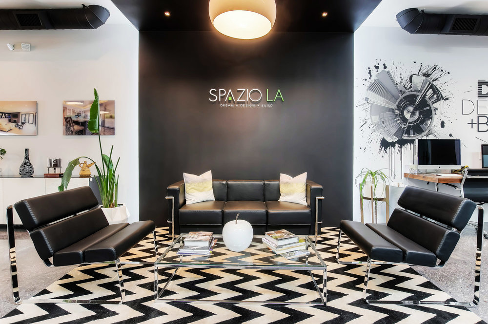 Spazio LA's new NoHo office