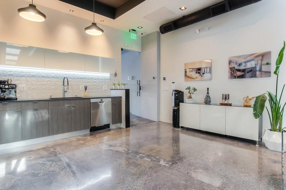 Spazio LA new office kitchen and entrance area web.jpg
