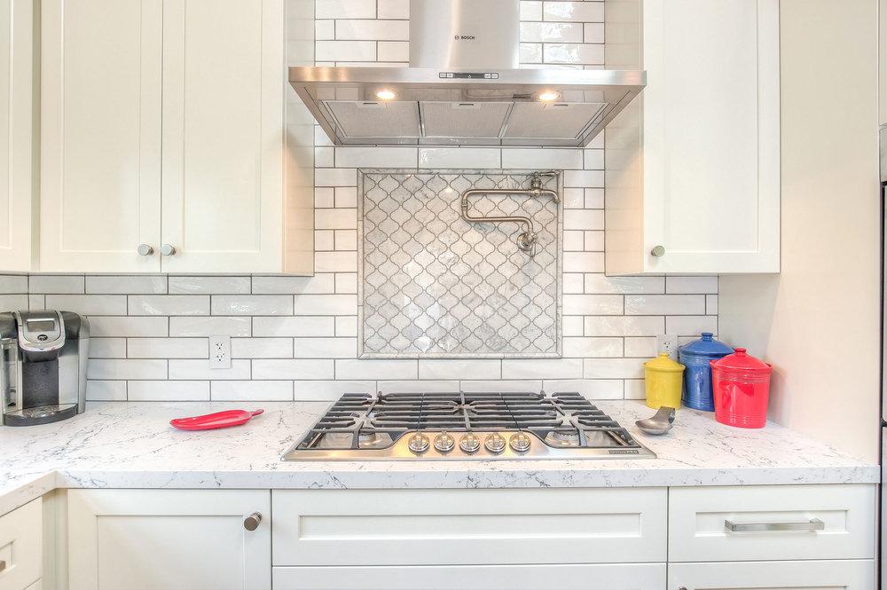 Complete Kitchen Remodel in Valley Village