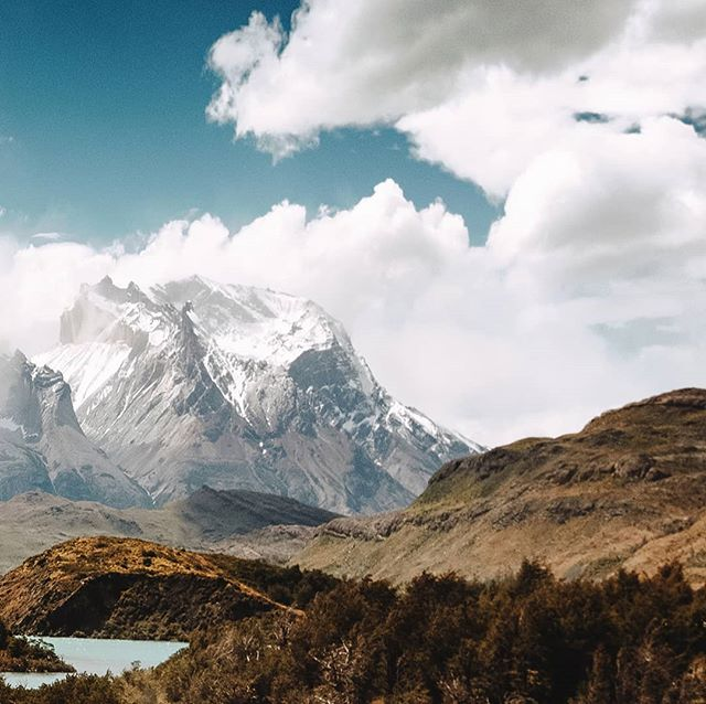 Put on some hiking boots & head out to explore the unexplored. Connect with nature without the crowds. Venture into those singular, pristine places still left in Patagonia & Chile. We know them like no other & are waiting to help you discover them. . . #MagicalWilderness #YonderPatagonia