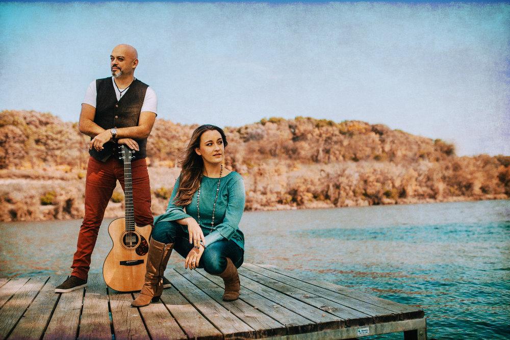 Oceana Performs Live - An intimate concert with Lacie De Souza & Gerard Estella
