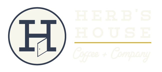 HERB'S HOUSE | coffee + company