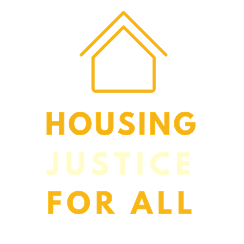 Housing Justice For All