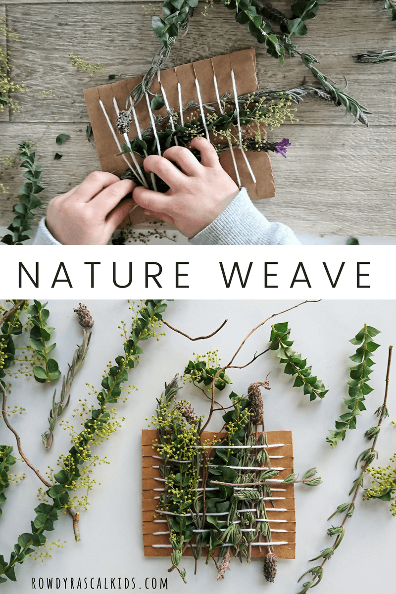 Nature Weave