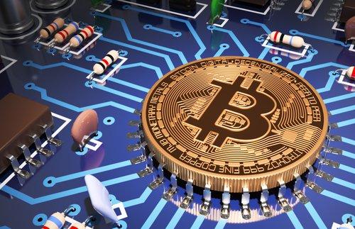 bitcoin chipset)